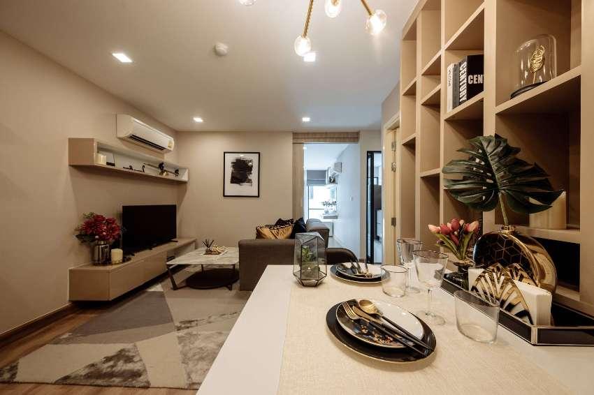 Cozy 1 Bedroom condo for sale @ The ACE Ekamai
