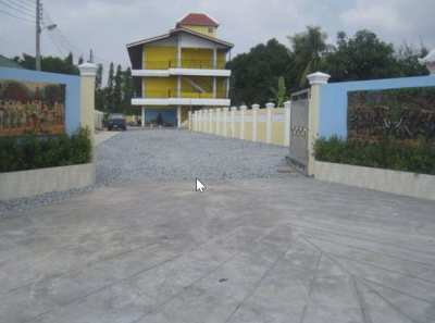 Huay Yai Resort 24 Rental Room Business