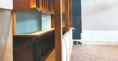 0149082 Empty Unit Available For Rent in Phrom Phong Area