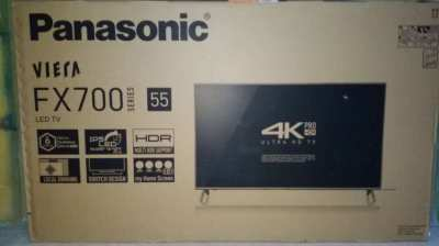 Panasonic FX700 TV 55