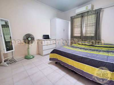 1 bedroom condo in Najomtien, near Ambassador hotel