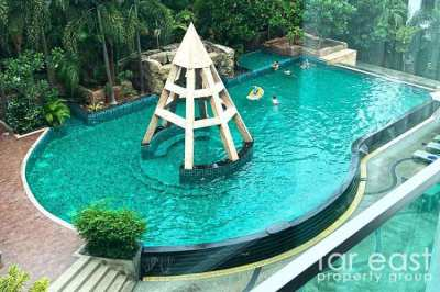 Club Royal Pool View Studio - 490k Below Cost!