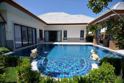 LUXURY VILLA for daily rent per BEST PRICE!