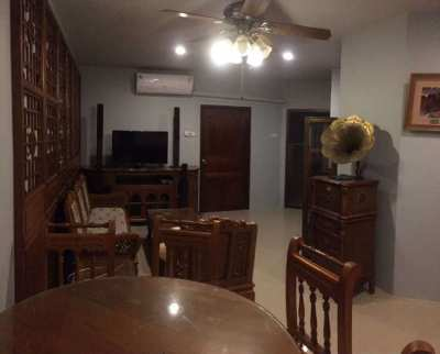 2 bedrooms Condo Country Complex Tower C  Fl.10th Fully furnished