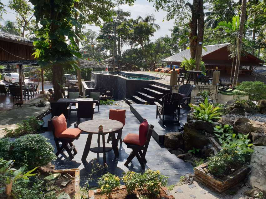 BB lonelybeach, guesthouse in Koh Chang, REDUCED price