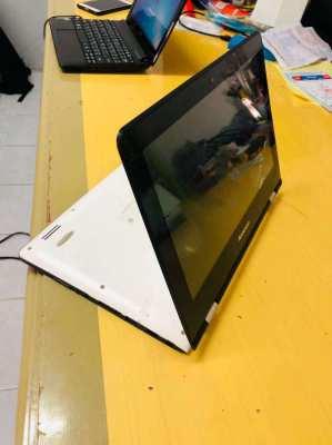 Lenovo. Yoga 300 11IBR (2IN1 ,TOUCHSCREEN ,PENTIUM ,4GB,500GB,11.6