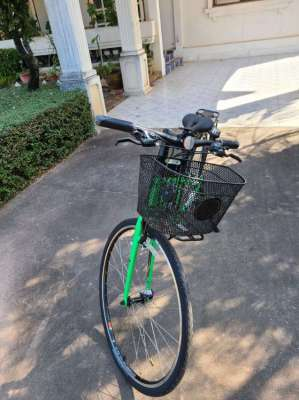 BRAND NEW TREK FX 2 UNISEX BICYCLE