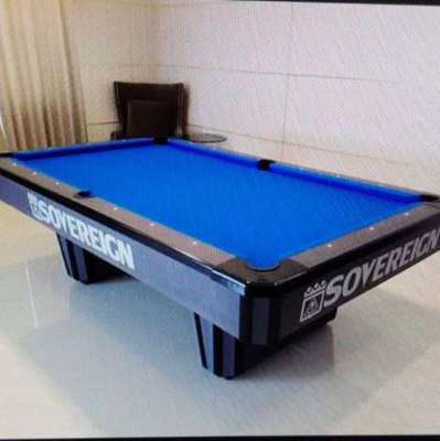 POOL TABLE Professional Tournament Sovereign