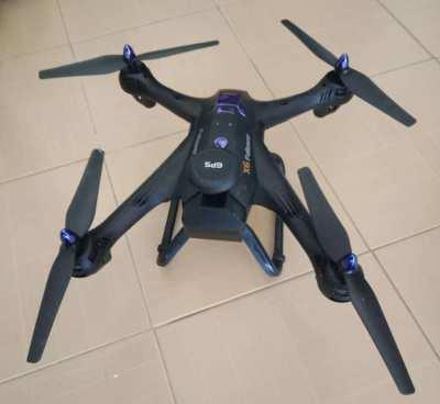 Big Drone whit GPS (send whit Cod)