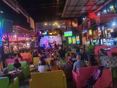 REDUCED  Bar / Restaurant / Night venue Pattaya Soi Buakhao