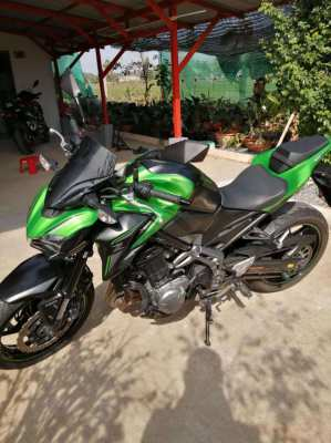 REDUCED PRICE beautiful Kawasaki Z900
