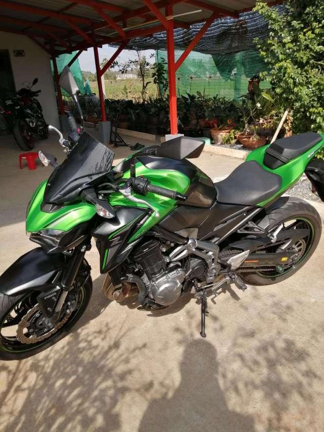 REDUCED PRICE beautiful Kawasaki Z900