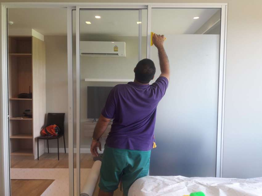 Property Management Service: Repair, Maintenance, Renovate
