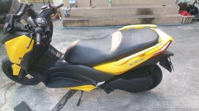 Yamaha Xmax  300 cc 2019