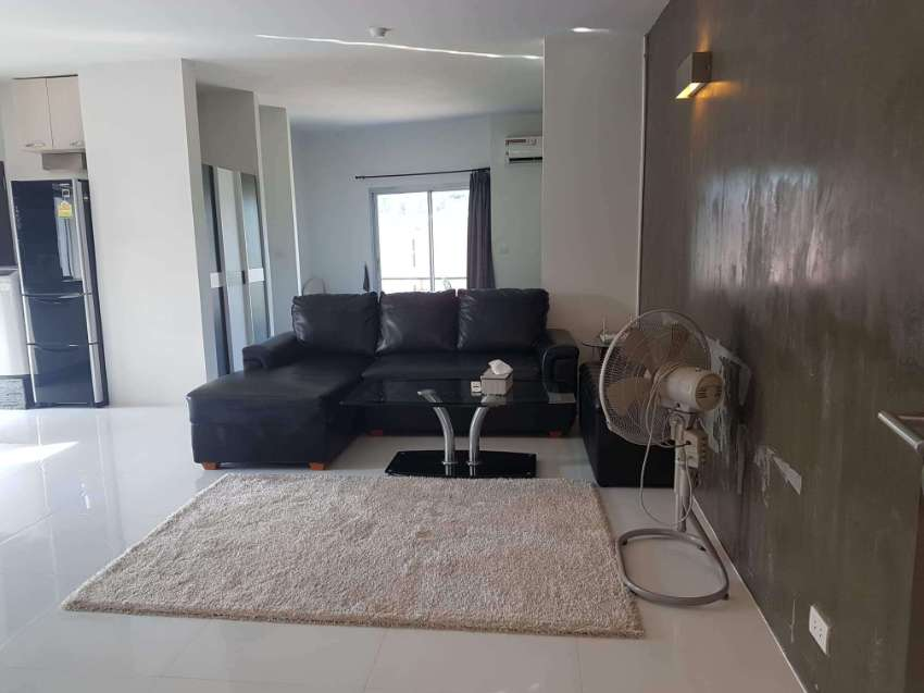 REPLAY Residence 60sqm Seaview Penthouse unit for rent