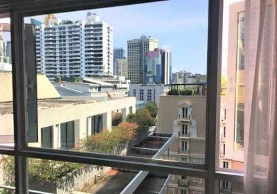 Nice Condominium in the Heart of Sukhumvit