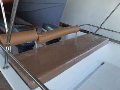 SEA SEARCHER 20 - UNBEATABLE PRICE FOR NEW SPORT FISHERMAN