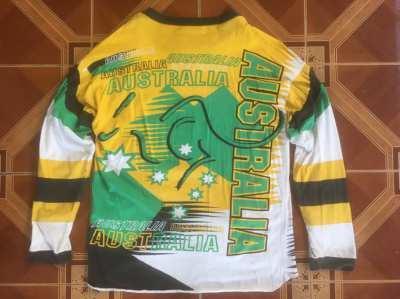 Australian Jersey. Unused. Size XL.