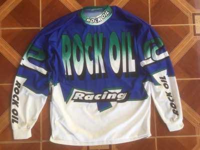 Rock Oil Jersey. Unused. Size XL.
