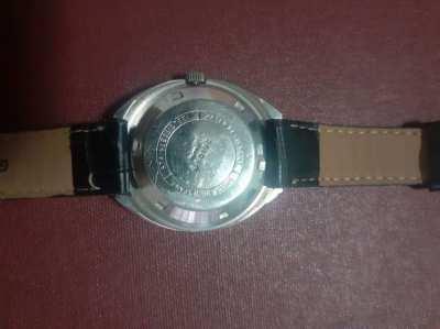 HMT automatic watch vintage 21 jewel