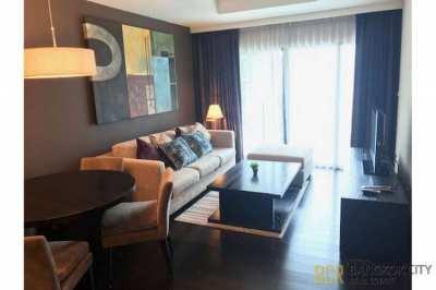 Sathorn Gardens Luxury Condo Discounted 2 Bedroom Unit for Rent