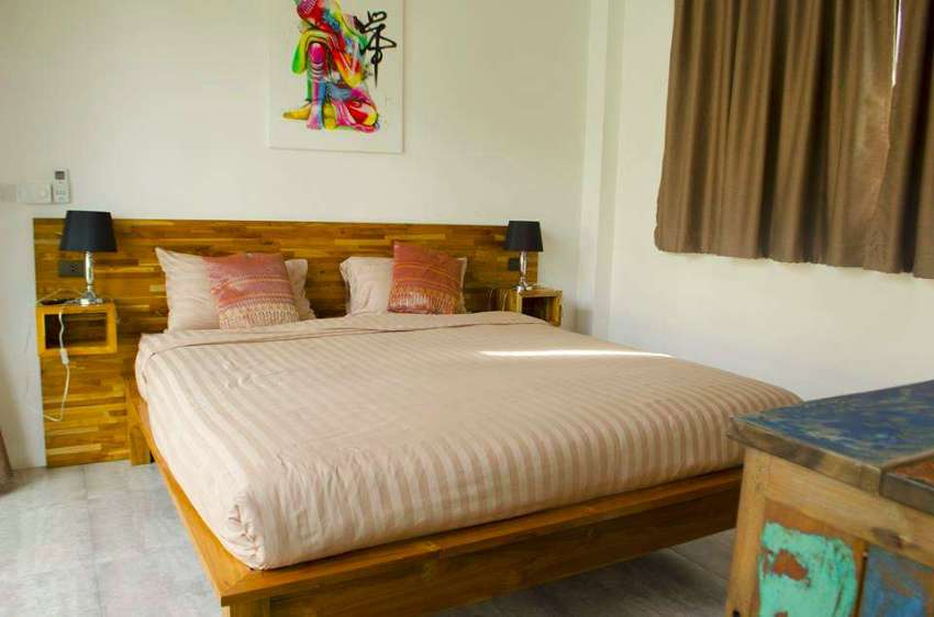 2 BEDROOM VILLA FOR SALE IN LAMAI.
