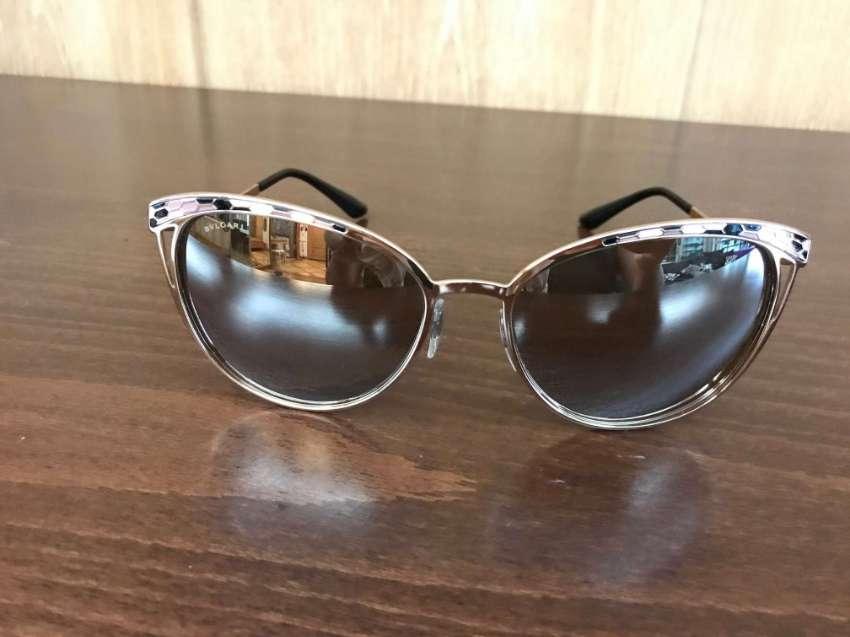 Genuine BULGARI Serpenti sunglasses