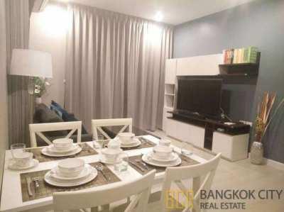 The Niche Pride Luxury Condo High Floor 2 Bedroom Corner Unit for Rent