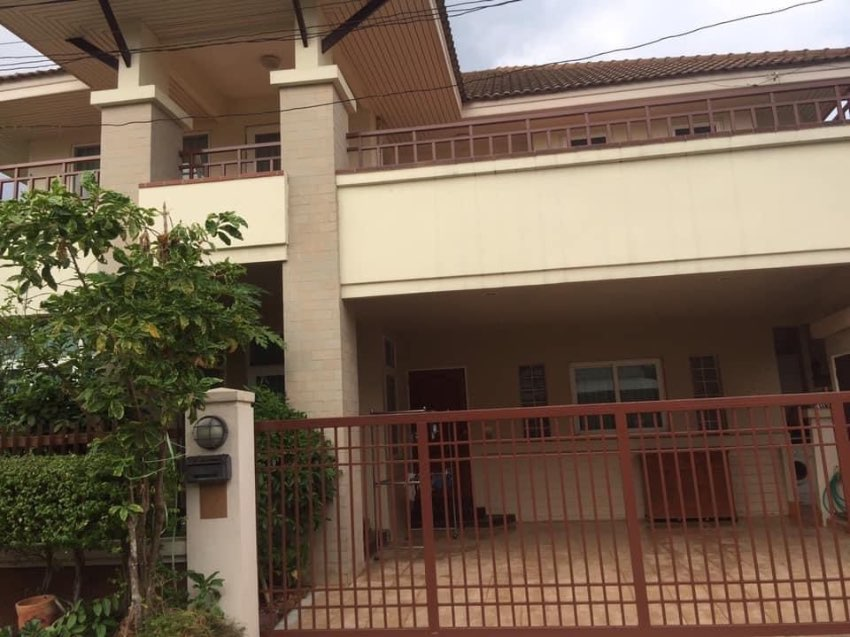 House for Sale / Rent 60k per month