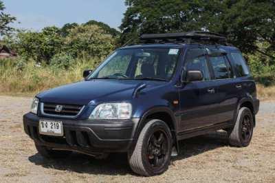 1997 Honda CRV 2.0 Gen 1 A/T