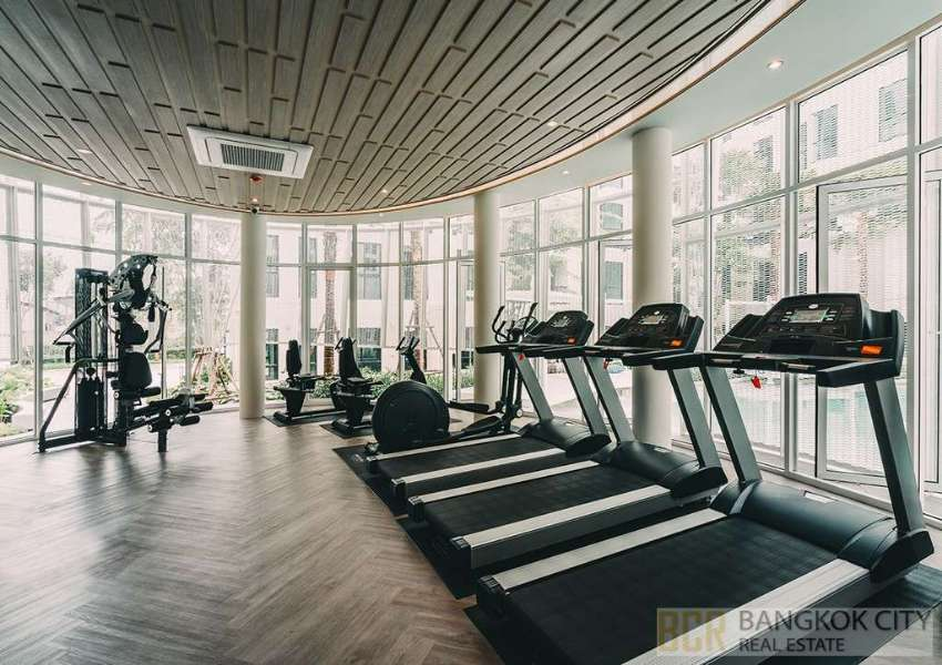 Unio Sukhumvit 72 Phase 2 Condo Special Price Studio Unit for Rent