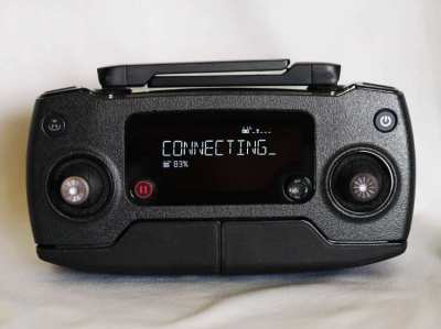 DJI GL100A, GL200A, MR1SD25 Remote Controllers