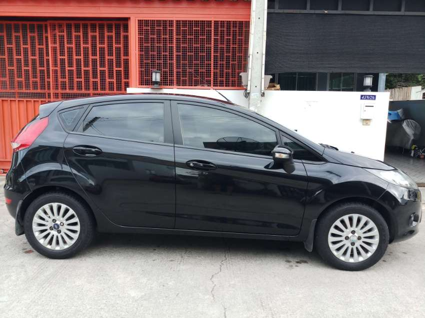 Ford Fiesta For Rent 7.990 THB