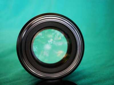 For Canon EF YongNuo YN 85mm f1.8 Lens