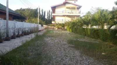 24 room resort for sale / 10 min to Jomtien beach / Pattaya / Chonburi