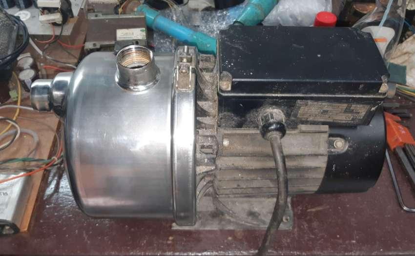Wanted: Grundfos JP 5 Water Pump