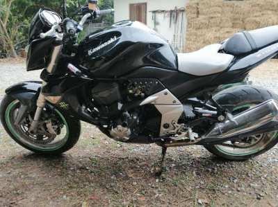 Kawasaki Z1000 for sale