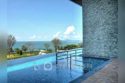 !!! Hot Price   For Rent   Beachfront 1 Bed   Cetus Beachfront Pattaya