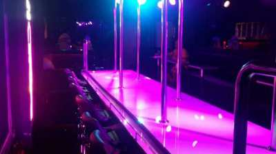 Pattaya New GoGo Club near Walking Street Take Over