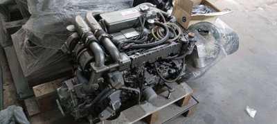 4JH3 Yanmar Marine Engine