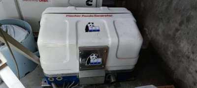 Fischer Panda Marine Generator