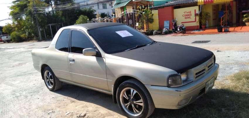 Nissan NV Pickup  1.6 Auto