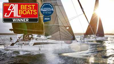 NEW HI TECH DEHLER 30 ONE DESIGN DISCOUNTED - FULLY EQUIPPED