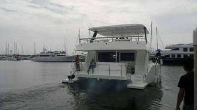 Sea Searcher 47 CRUISING CATAMARAN - SAVE $$$$$$$$