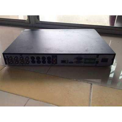 Watashi CCTV DVR model wrc077 4 Channel SD analog recorder No HDD