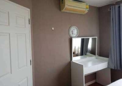 LPN Bodin Ramkamhang TowerC FL6 Below Market Rate Nice Interior