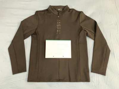 Jaspal Sweatshirt Chinese Collar (New without Tags)