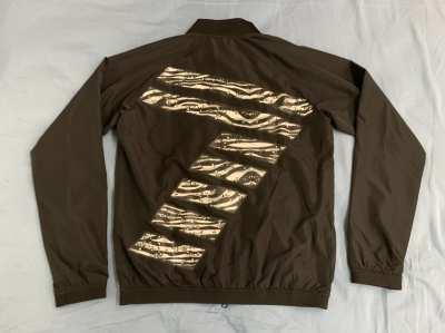 EA7 Emporio Armani Sweatshirt (New with Tags)