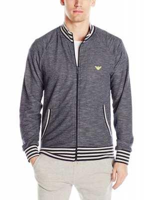 Emporio Armani Loungewear Sweatshirt
