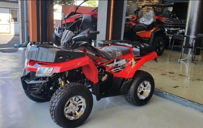 Thai-ATV-Sales from 39.900 bht   has warranty service parts